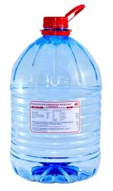 Концентрат для гемодиализа кислотный - 6л